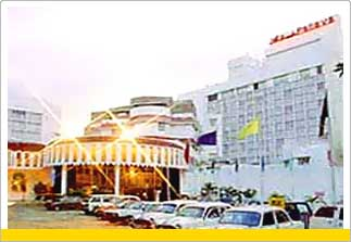 Hotels In Chennai India