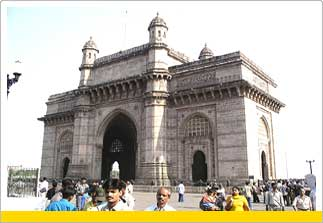 Aurangabad Tour - Gateway of India, Mumbai