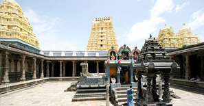 Temples-of-kanchipuram