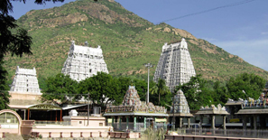 Tiruvannamalai-pondicherry