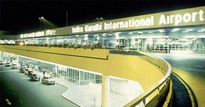 international-airport-delhi